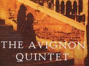 Quinteto Aviñón Lawrence Durrell