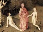 paraíso Caída según Génesis.