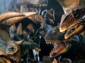 Feria dinosaurios