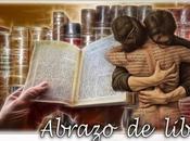 abrazo libro. #AnimaciónalaLectura