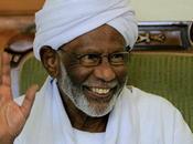 """Hassan Al-Turabi: muere """"encantador serpientes"""" Islam político"""