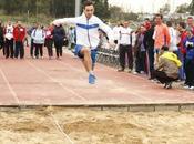 centenar estudiantes discapacitados participan Jornada Special Olympics
