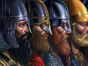 Vikingos, invasores Irlanda