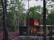Casa Minimalista Wisconsin