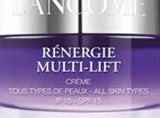 Renergie Multi-Lift Lancome