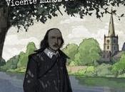 "misterio cisne joven Shakespeare)"", Vicente Muñoz Puelles (Ilustraciones Jordi Vila Delclòs)"