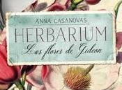 Herbarium: flores Gideon. Anna Casanovas