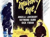 PLEASE, MURDER Asésineme, favor) (USA, 1956) Intriga, Judicial