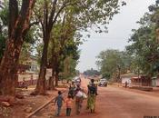 327. República Centroafricana (I). camino hacia