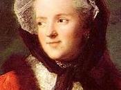 reina polaca, María Leszczyńska (1703-1768)