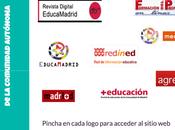 Políticas educativas para integrar Comunidad Madrid #infografia #education