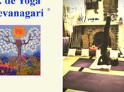 Yoga escuela yoga Devanagari