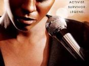 Tráiler afiche #Nina, biopic #NinaSimone protagonizado #ZoeSaldana