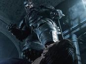 Batman pone graves aprietos superman nueva imagen promocional batman (añadido nuevo clip)
