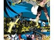 Grandes autores Batman: padres Demonio