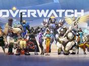 Overwatch lanzará mayo Playstation gozará acceso anticipado