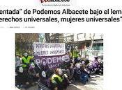 Berta, Alba Teresa miles mujeres refugiadas INTERNACIONAL MUJER.