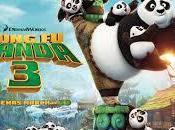 Kung Panda Invasión