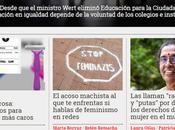 Interesante Especial Internacional Mujer @eldiarioes