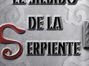 Silbido Serpiente. Novela Aída Pozo.
