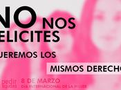 marzo Internacional Mujer