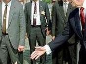 Cuando Putin espío Reagan.