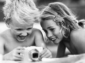 Martijn Oers fotografía bella amistd hijo años mejor amiga antes separarse para siempre