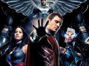 Apocalipsis cuatro jinetes protagonizan nuevo póster oficial x-men: apocalipsis