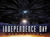 nuevo cartel independence day: contraataque esta enfocado europa