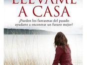 """Reseña """"Llévame casa"""" Daniela Sacerdoti"""