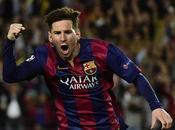 Golazo Messi recreado papel birome