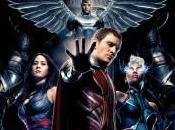 X-Men: Apocalipsis. Nuevo póster Apocalipsis jinetes