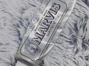 Pasta dientes Whitening mint firma Marvis