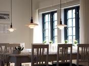 Poul Henningsen búsqueda armonía iluminación
