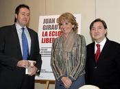Ciudadanos vuelta esquina: Girauta apoya tesis franquistas
