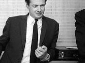 muerto George Martin, verdadero quinto Beatle.