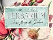 Herbarium, flores Gideon.
