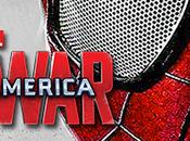 nuevo trailer 'Capitán América: Civil War' finalmente mostraría Spider-Man