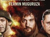 Llega Madrid musical 'Guerra', Albert Pla, Fermín Muguruza Refree