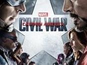 Capitán América: Civil War. Segundo tráiler oficial