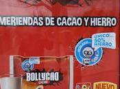 Bollycao ¿Meriendas cacao hierro?