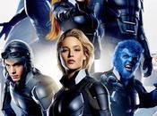 equipo heroes protagonizan nuevo póster oficial x-men: apocalipsis