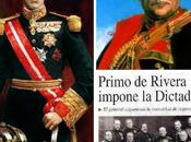 final dictadura Primo Rivera caída Alfonso XIII