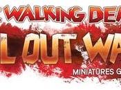 Walking Dead: petar Kickstarter