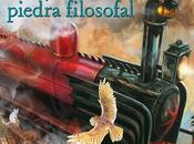 Harry Potter piedra filosofal, J.K. Rowling