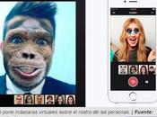 Facebook compra MSQRD, pone máscaras sobre rostro