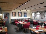 Diferen-T: restaurante deja huella