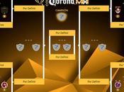 Liguilla Copa clausura 2016