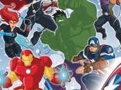 Avengers: Ultron Revolution 3×01. Primer clip