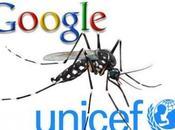 Google aportando para combatir virus Zika